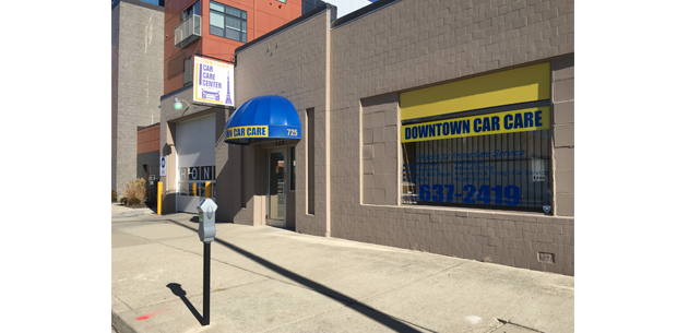 Car Care Center >> Auto Repair Indianapolis In Downtown Car Care Center